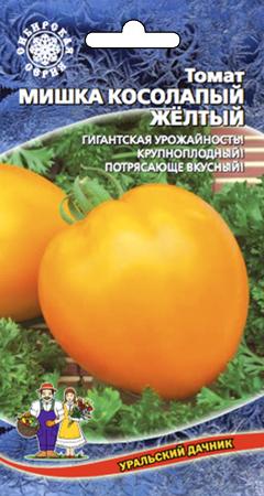 tomat-mishka-kosolapyy-zhyoltyy