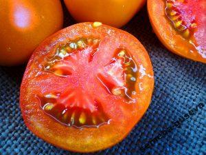 Томат Pink Grapefruit Вi-Color