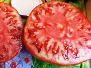 Томат Прикаспийский Розовый или Королева всех Розовых томатов