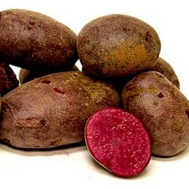 Картофель Granberry Red (Клюква)