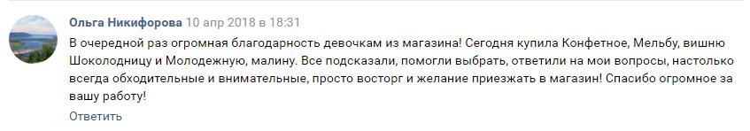 О. Никифорова