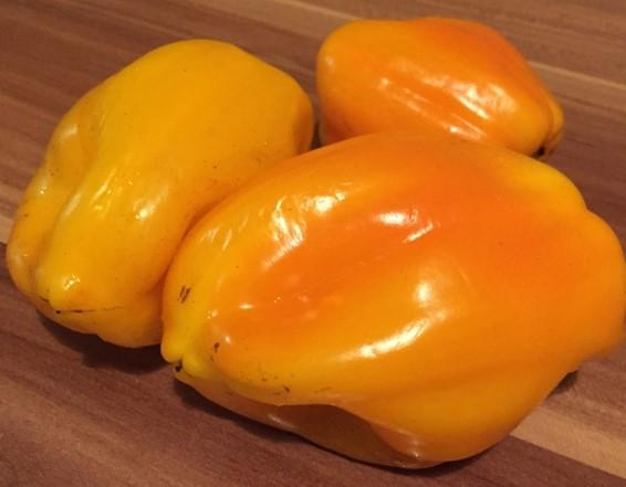 Пето Чудо Оранжевое